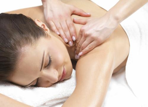 EveryBody Deserves A Massage Week