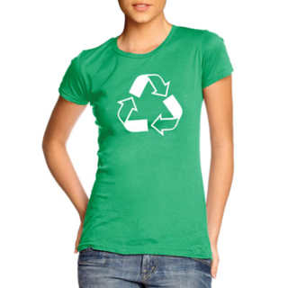 W49465R-WXL_01_Recycling-Tee-Shirt-Womens-Fitted-Tee-X-Large